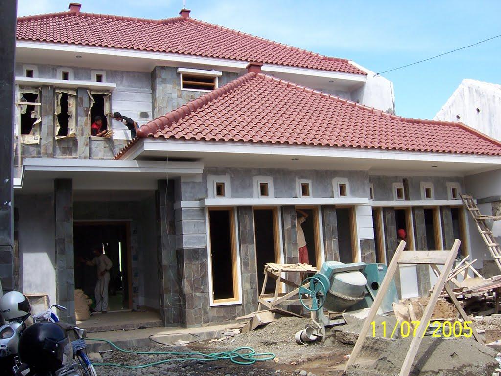 Mau Membangun atau Merenovasi Rumah ? Berikut Tipsnya :