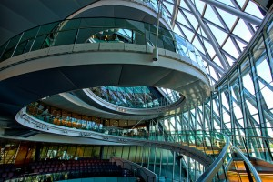 City-Hall-London-jasa-arsitek-arkamaya