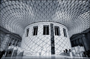 Great-Court-at-the-British-Museum-London-arkamaya
