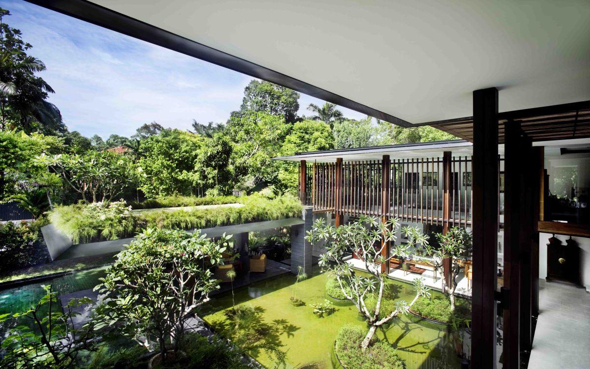 Mengenal Roof Garden : Sejarah, Manfaat, dan Aplikasi Terkini