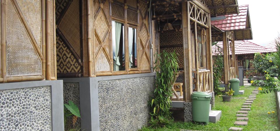 Agar Material Bambu Kuat dan Tahan Rayap, Berikut Tips dan Triknya