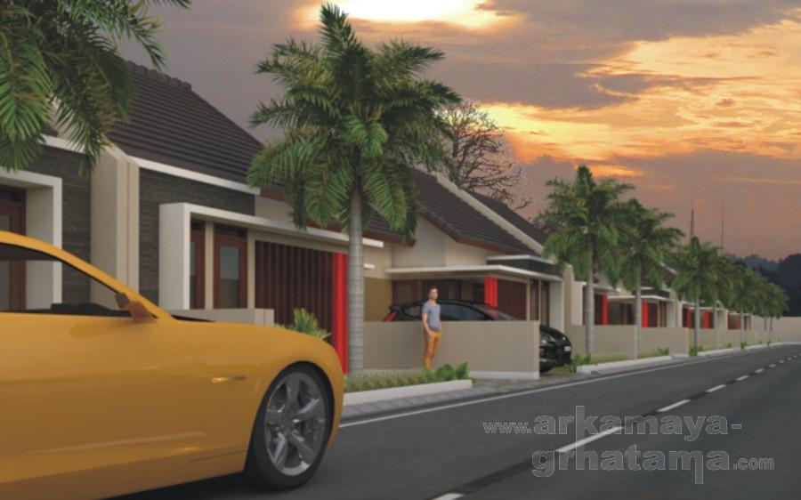 Butuh mitra usaha developer perumahan ?