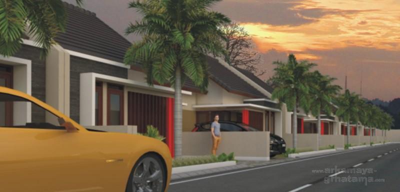 Butuh mitra usaha developer perumahan - Jasa Desain Rumah Online Kontraktor Jogja Konsultasi Desain Gratis