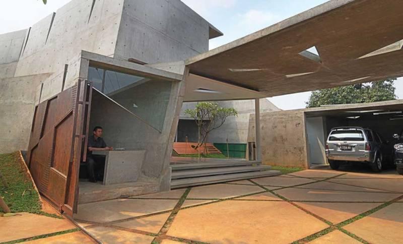 Tips Desain Carport yang Ideal bagi Rumah Anda