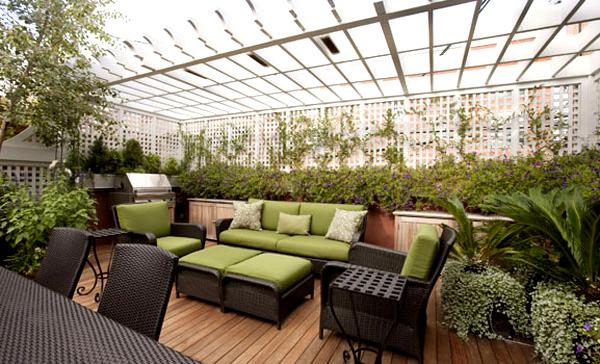 Konsep Menciptakan Rumah Ramah Lingkungan Eco-House