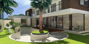 Mengenal Arsitek Rumah Mewah Bergaya Modern