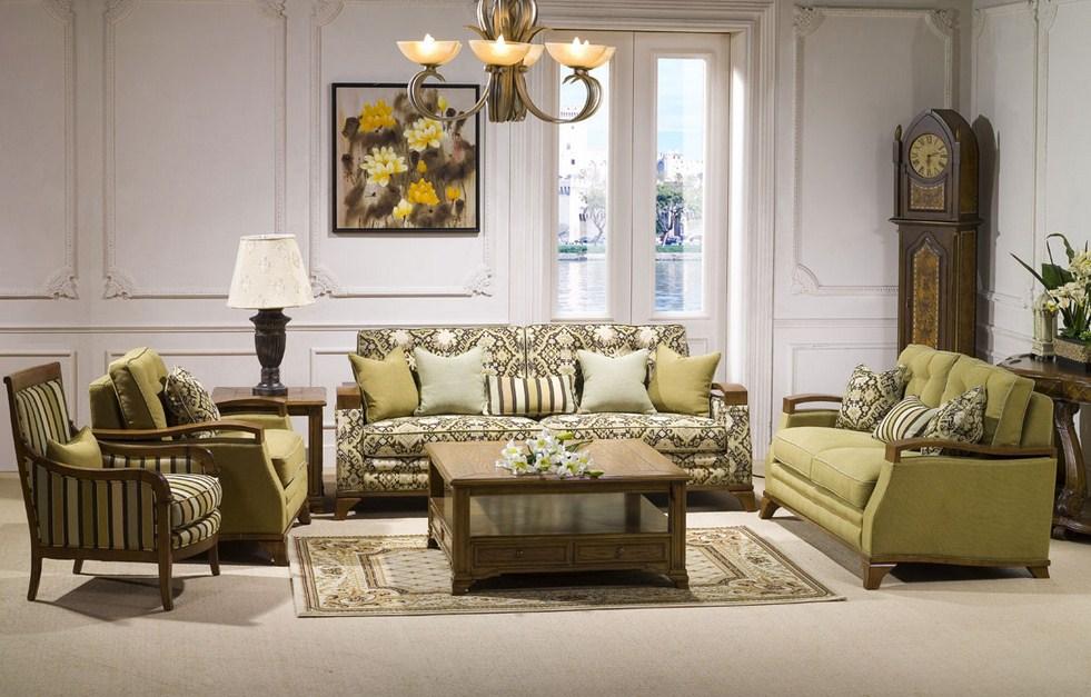 Tips Desain Ruang Tamu Agar Terkesan Mewah