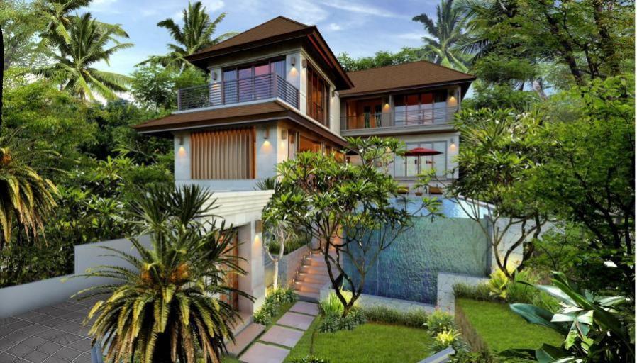 Ingin Membuat Rumah Lebih Menyatu Dengan Alam? Simak Tips Berikut Ini