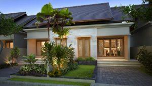 Pedoman Aman Membangun Rumah Iklim Tropis