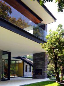 rumah menyatu alam - arkamaya jasa arsitek jogja