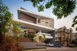 Desain Populer : Desain Rumah Kontemporer
