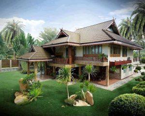 konsep rumah sehat tropis 3 - arkamaya jasa arsitek jogja