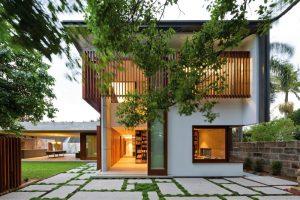 konsep rumah sehat tropis - arkamaya jasa arsitek jogja