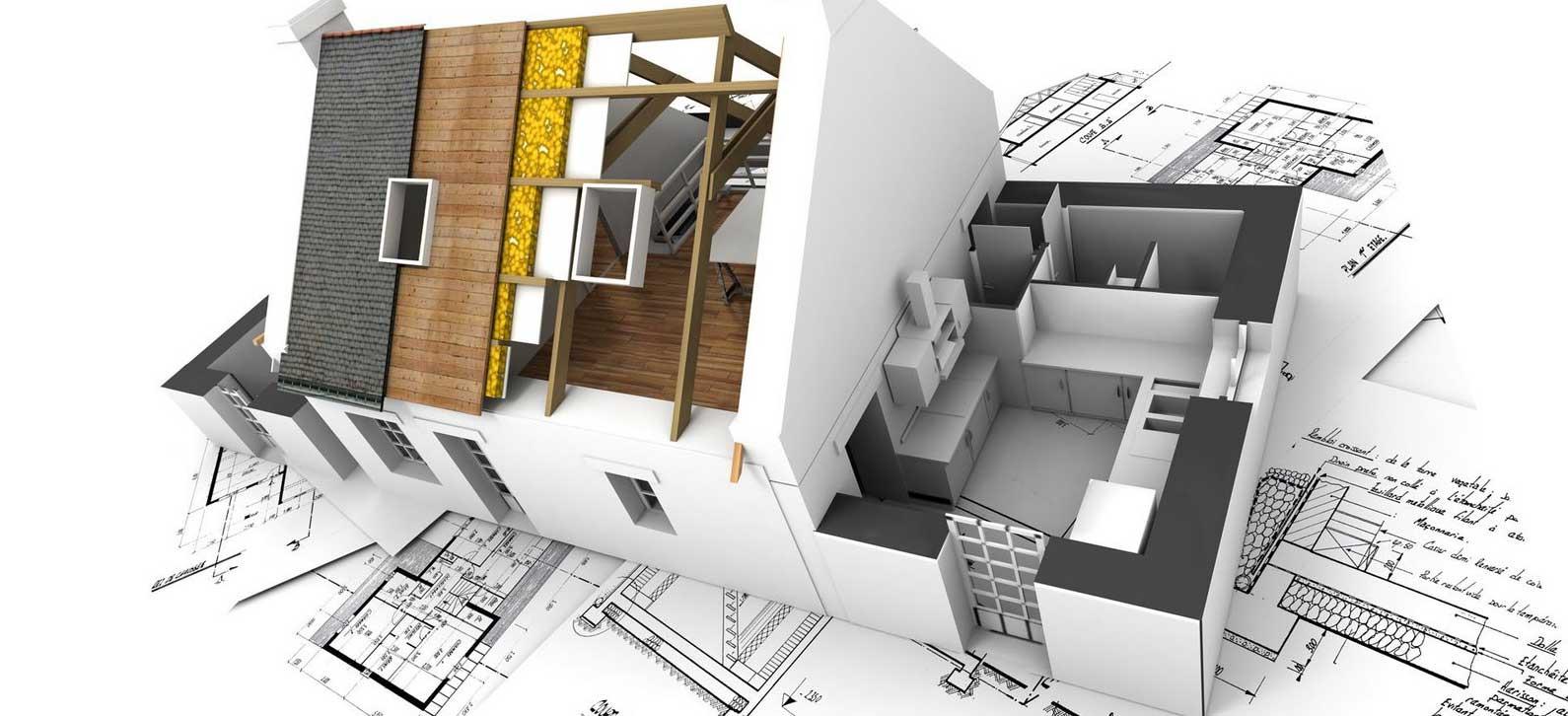 Ketahui Beberapa Persiapan Membangun Rumah Sendiri