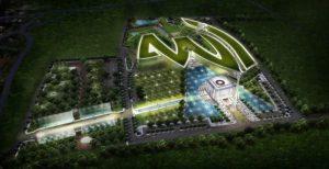 Karya Ridwan Kamil Arsitek Indonesia Kelas Dunia - biaya jasa desain arsitek - arkamaya jasa arsitek jogja