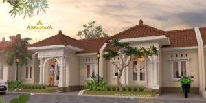 Jasa Desain Rumah di Semarang