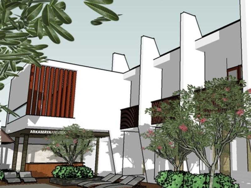 ARSITEK LANDSCAPE - Proyek Desain Landscape Kubu Beach Lovina Hotel - Tjendana Groups BALI (4)