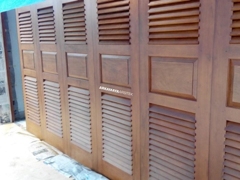 KONTRAKTOR BANGUN RUMAH - Proyek Desain & Pembangunan Rumah Tinggal 2 Lantai - Bpk. Rahmat Purwanto YOGYAKARTA (5)