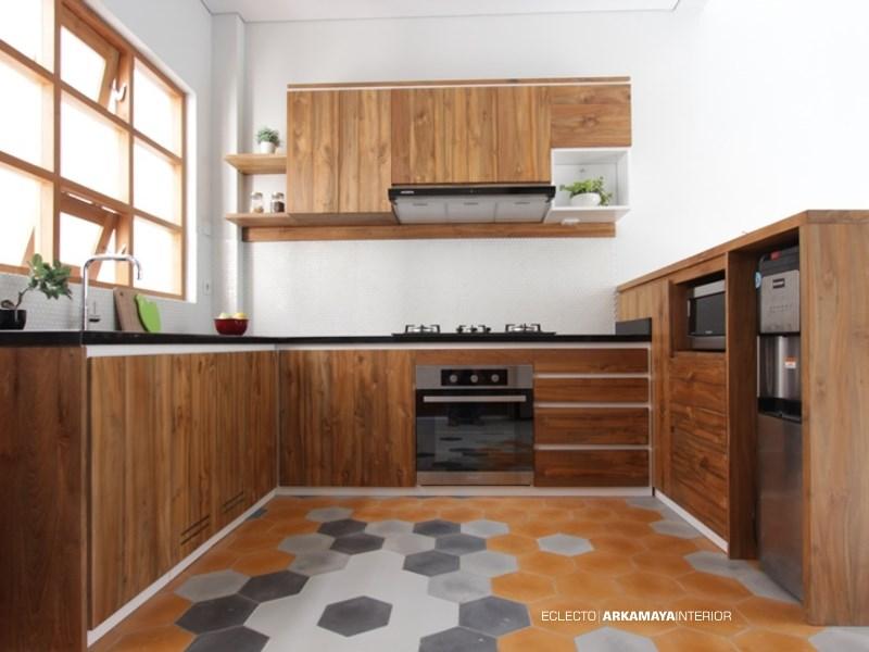 INTERIOR FURNITURE - Proyek Desain & Pelaksanaan Interior - Rumah Layur, Minomartani JOGJA (2)