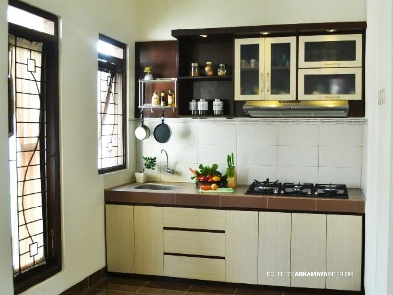 INTERIOR FURNITURE - Proyek Desain & Pelaksanaan Interior Rumah Tinggal - Ibu Ita, Jalimbar Residence JOGJA (3)