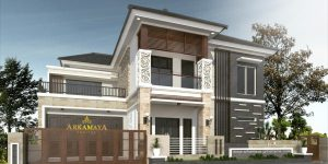 Jasa Arsitek di Bandung